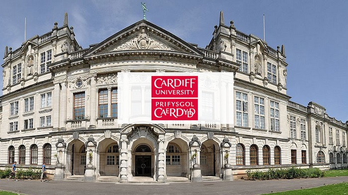 Cardiff University anh quốc