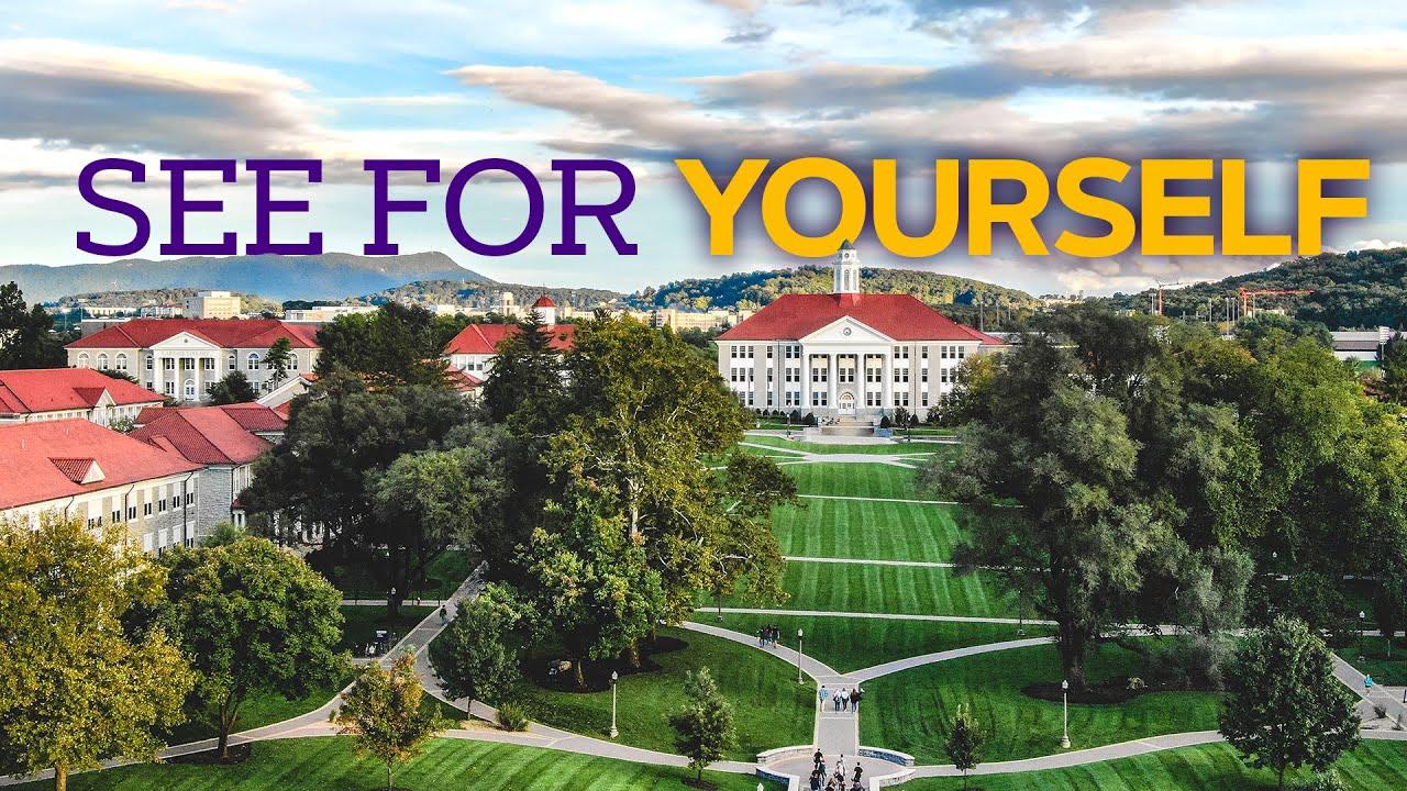 Học bổng 24.000 USD - Vào thẳng năm 1 đại học James Madison University, Mỹ -Không cần IETLS