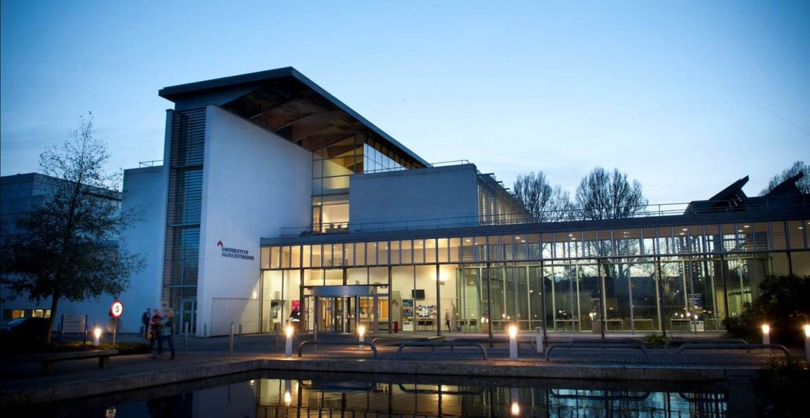 Đại học Gloucestershire