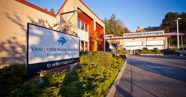 Khối ngành đầu bếp, du lịch, quản lý nhà hàng khách sạn, social work tại Vancouver Island University