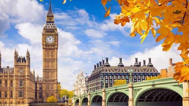 Những sự thật thú vị khi du học ở Anh Quốc