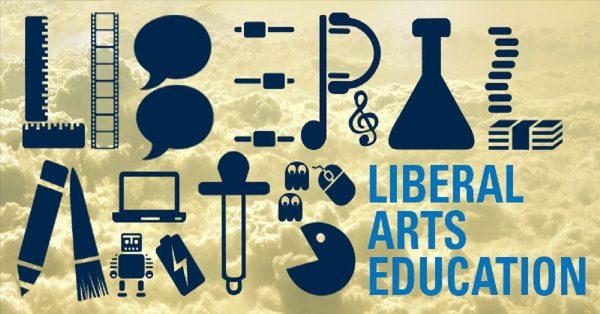 Bạn biết gì về Liberal Arts