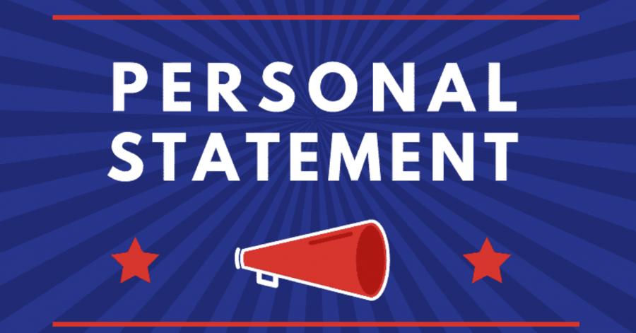 Personal statement là gì .Kinh nghiệm viết Personal statement ấn tượng