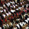 Tuyển sinh nước ngoài vào đại học Anh đạt đỉnh mới vào năm 2019/20