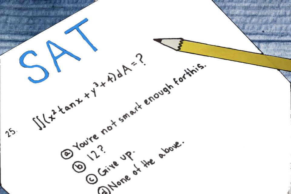 Tổng quan về SAT