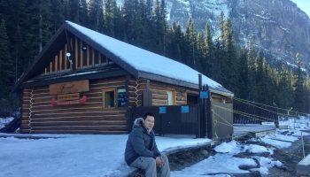 Du học ở tuổi 32, chàng trai thành công ở Canada chỉ sau 3 năm 1
