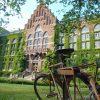 Học bổng thạc sĩ tại Đại học Exeter