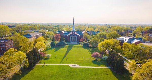 Deadline học bổng cuối cùng Elmhurst Univeristy