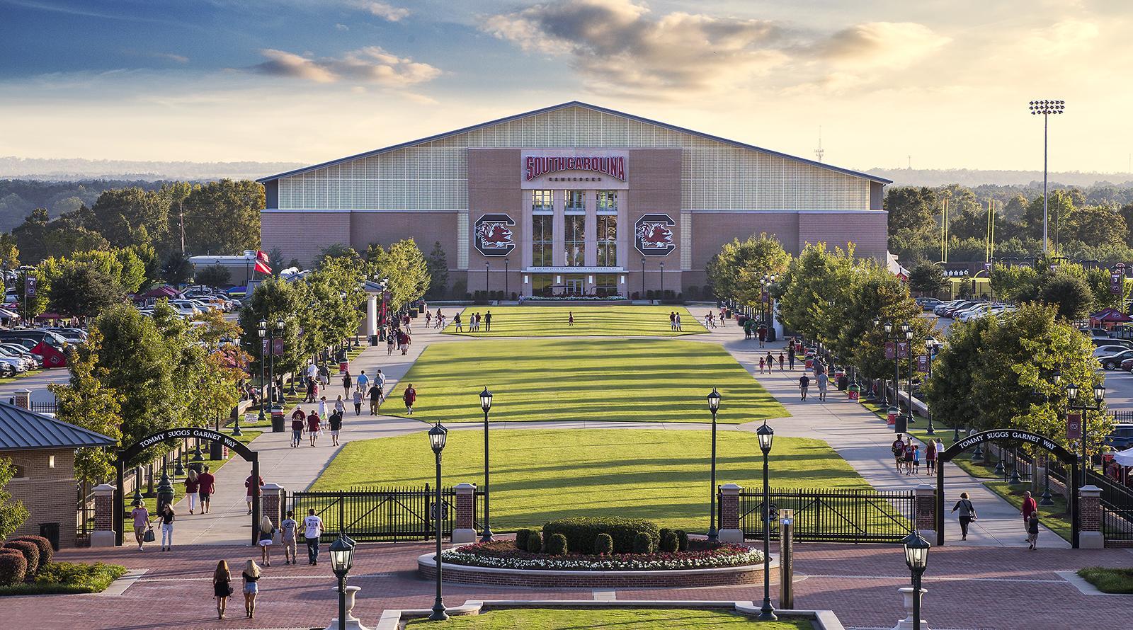 Đại học South Carolina