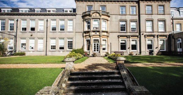 Bournemouth Collegiate
