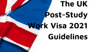 Cập nhật UK Graduate Route